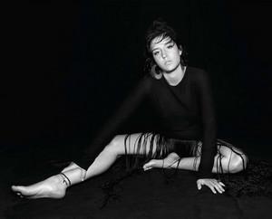 Adele Exarchopoulos - Elle France Photoshoot - 2015
