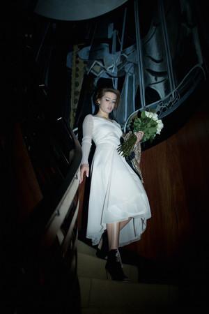 Adele Exarchopoulos - Harper's Bazaar Germany Photoshoot - 2015