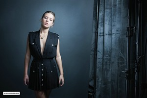 अडेल Exarchopoulos - Photoshoot - 2013