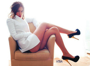 अडेल Exarchopoulos - Rolling Stone US Photoshoot - 2014