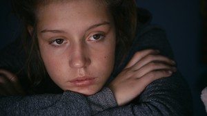 アデル Exarchopoulos as アデル in La vie d'adele / Blue Is the Warmest Color