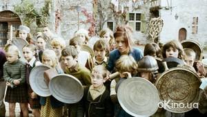 阿黛尔 Exarchopoulos as Marianne in Les enfants de Timpelbach / Trouble at Timpeltill