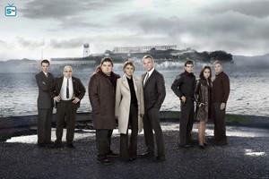 Alcatraz Cast Promo