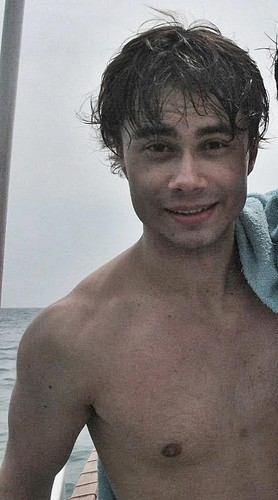 Alexander Rybak wallpaper with a hunk called Alexander Rybak