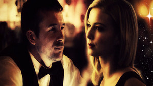 Amanda Clarke\Emily Thorne and Aiden Mathis
