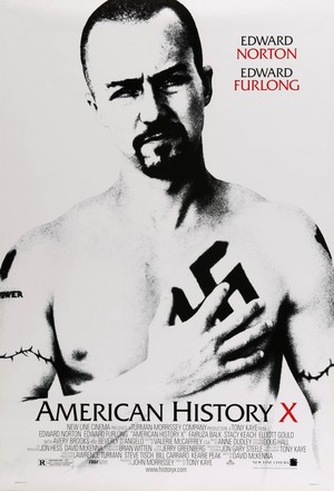 American History X Poster