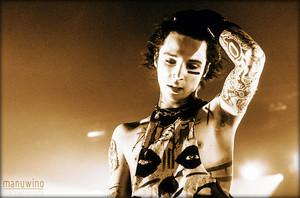Andy (Photo por Manu Wino)