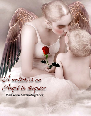 Angels' quote
