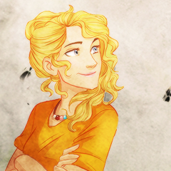 Annabeth Chase アイコン