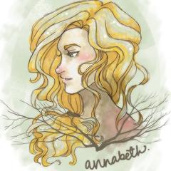 Annabeth Chase आइकनों