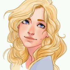 Annabeth Chase প্রতীকী