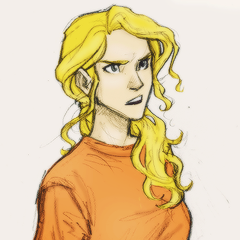 Annabeth Chase شبیہیں