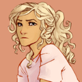 Annabeth Chase icons