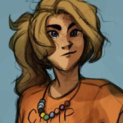 Annabeth Chase icones