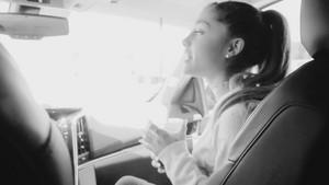 Ari da Ariana Grande (Behind The Scenes)
