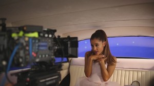 Ari by Ariana Grande (Behind The Scenes)