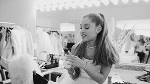 Ari by Ariana Grande (Behind The Scenes)