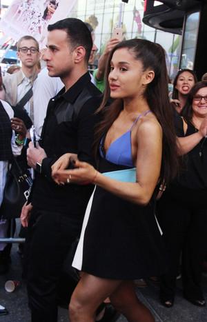 Ariana Grande - Good Morning America (Sep 15)