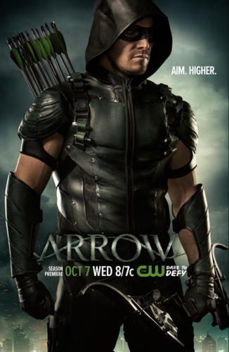 Arrow Wallpaper Possibly With A Breastplate And An Armor Plate Titled