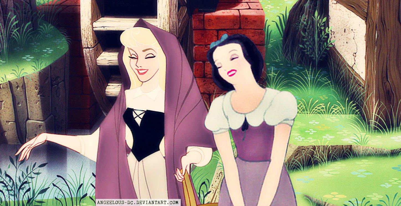 Aurora/Snow White