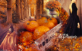 Autumn Daydreams - daydreaming wallpaper