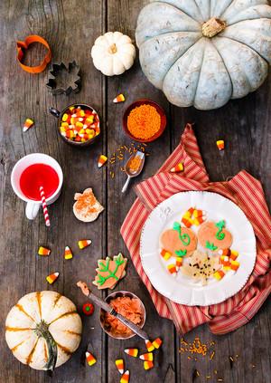 Autumn treates