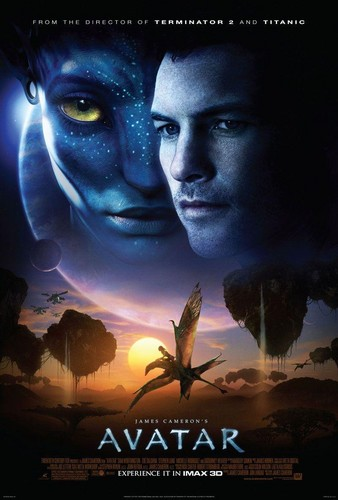 Avatar images avatar movie poster hd wallpaper and background photos 38807326 - Avatar poster ...