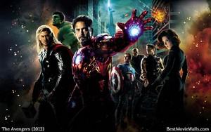 Avengers 01 BestMovieWalls