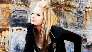 Avril Lavigne দেওয়ালপত্র ♥