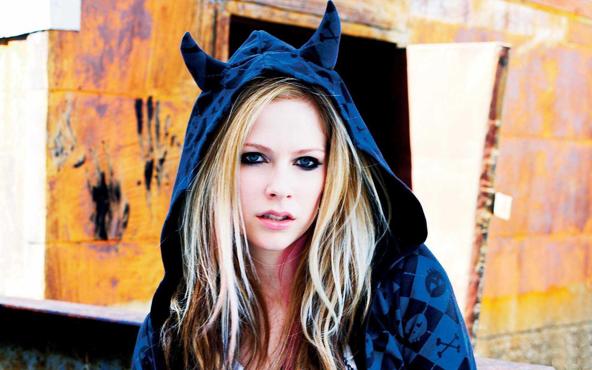 Avril Lavigne Hintergrund ♥