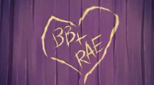 BB Rae