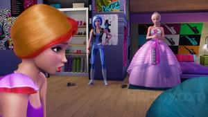 Barbie in Rock  N Royals Blu ray Screenshots 12