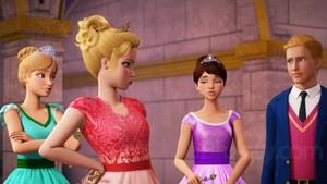 Barbie in Rock  N Royals Blu ray Screenshots 15