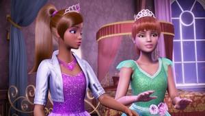 Barbie in Rock  N Royals Blu ray Screenshots 17