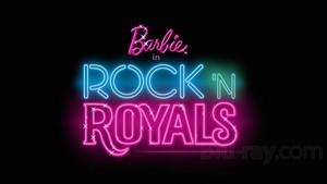 Barbie in Rock  N Royals Blu ray Screenshots 6