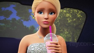 Barbie in Rock  N Royals Blu ray Screenshots 7