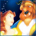 Beauty and the Beast - beauty-and-the-beast icon