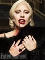 Behind Lady Gaga's killer look in American Horror Story: Hotel - american-horror-story photo