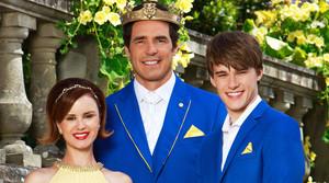 Belle Adam And Ben