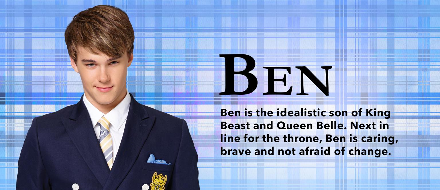 Descendants images ben hd wallpaper and background photos 38808330
