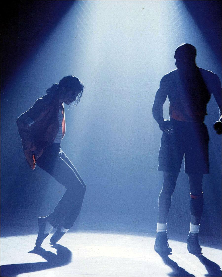 Jackson and Jordon