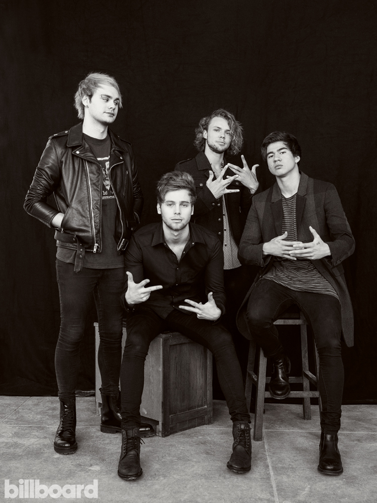 430fe439a867 5 Seconds of Summer images Billboard Magazine HD wallpaper and background  photos
