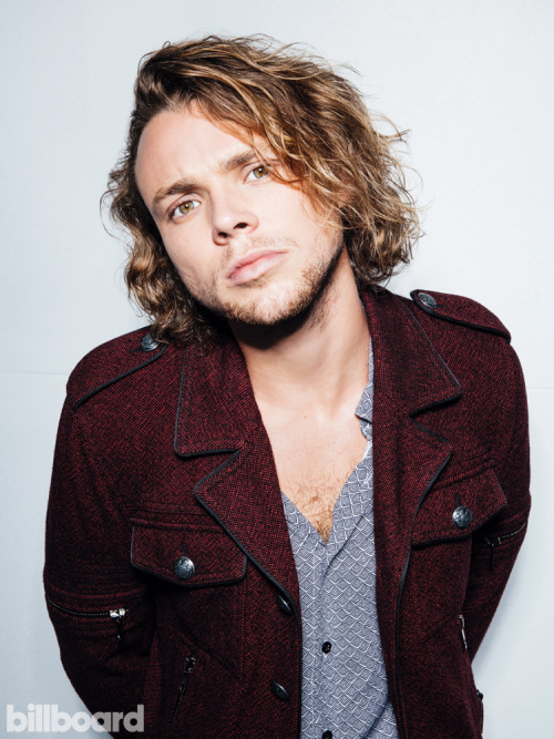 Billboard Magazine - Ashton Irwin Photo (38898336) - Fanpop