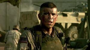 Black Hawk Down - Eversmann