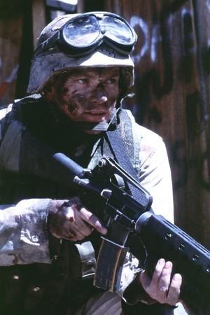 Black Hawk Down - Grimes