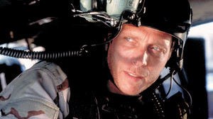 Black Hawk Down - Sanderson