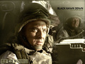 Black Hawk Down Wallpaper - Tom Sizemore as COL Danny McKnight