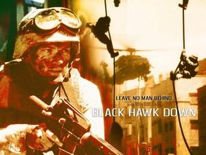 Black Hawk Down দেওয়ালপত্র