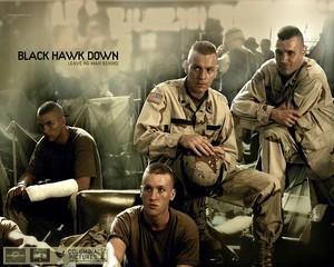 Black Hawk Down Wallpaper