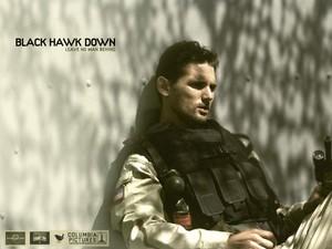 Black Hawk Down 壁紙